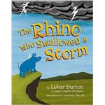 The Rhino Who Swallowed the Storm