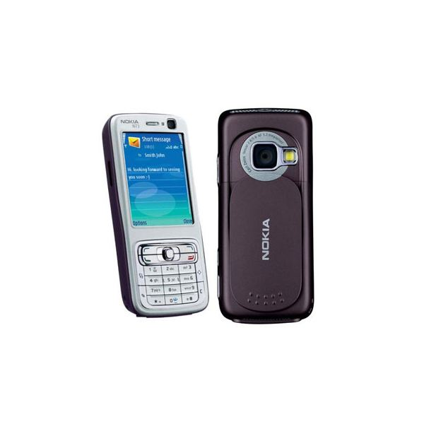 How to Get And Install Nokia N73 Themes and Funny Videos