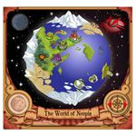 The World of Neopia