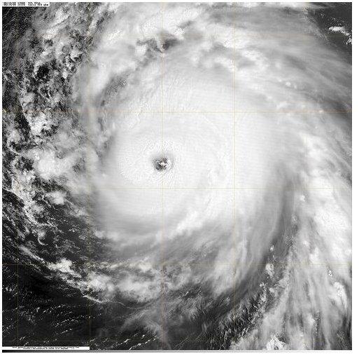 Hurrican Bill