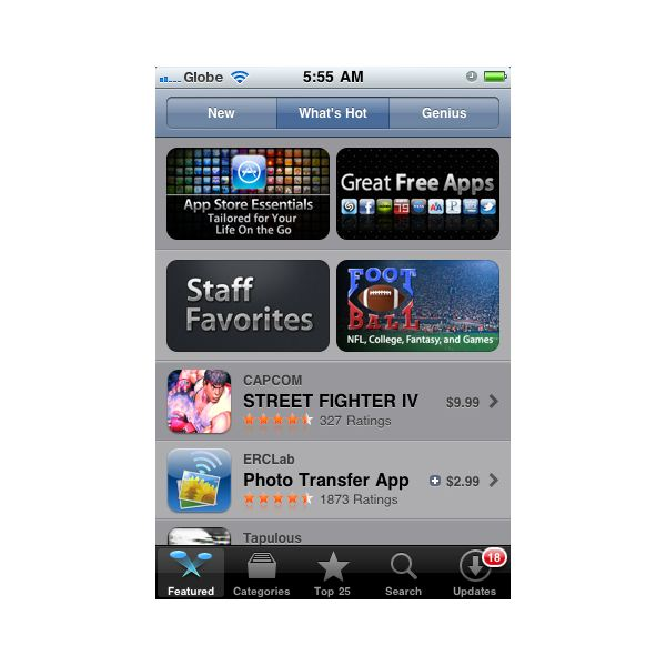 Complete User Guide to the iPhone App Store, Including Tips and Tricks