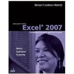 Shelly Cashman Excel 2007