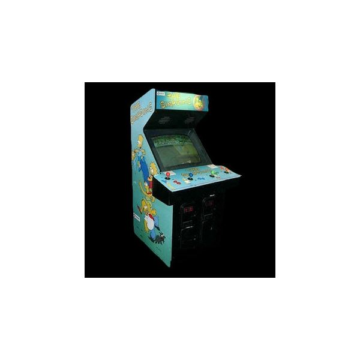 Simpsons Arcade Game Online – Real Arcade Fun