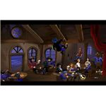 The Secret of Monkey Island--Special Edition XBLA Screenshot 3