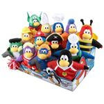 Club Penguin Codes on Toys