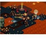 Treasure Isle: Volcano Floor 5 Example