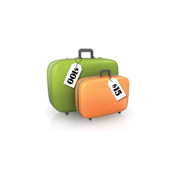 Travelewr Tips:- What Are Baggage Fees For Different Airlines? How to Beat Checked Baggage Fees