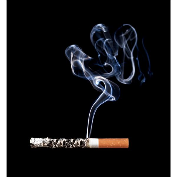 The Dangers of Smoking for Teens