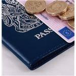 Passport Security