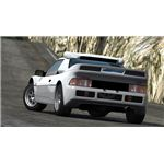 The odd looking RS200 is Forza 3's most nimble supercar