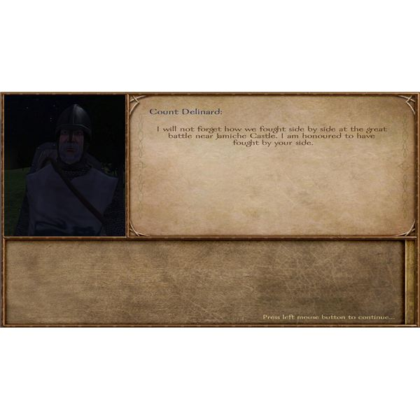 Mount & Blade: Warband Count