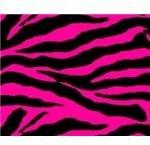 zebra-print-pink