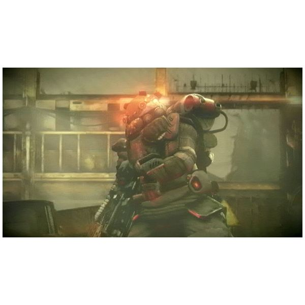 Killzone 3 Heavy