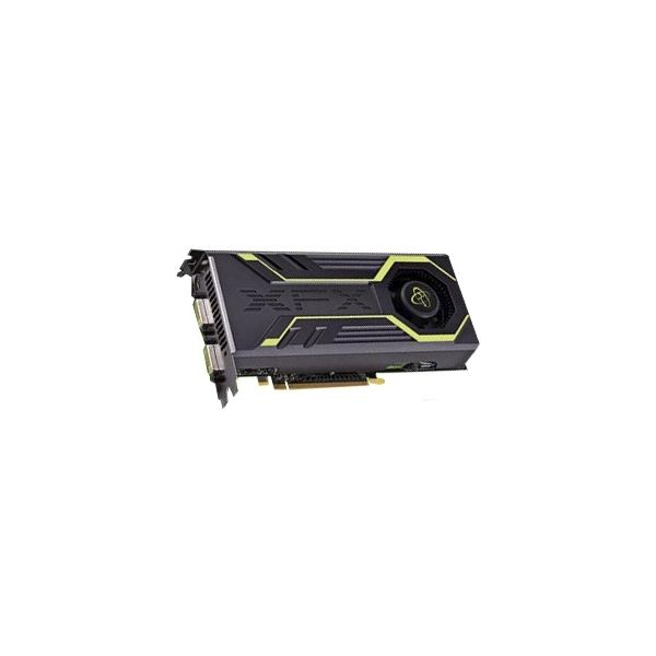 XFX GeForce GTS 250 Core Edition Video Card