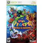 Viva Pinata Trouble in Paradise Box Art