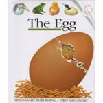 The Egg by Metler, Bourgoing and Jeuneusse