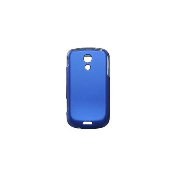 Premium Crystal Rubberized Hard Snap-on Case