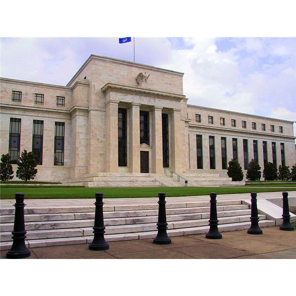 Federal Reserve Open Market Operations' Impact on the Bond Market
