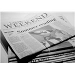 Use newspapers for print marketing purposes