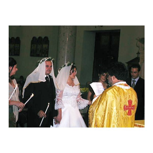 Learn Greek Wedding Ceremony Traditions and the Importance