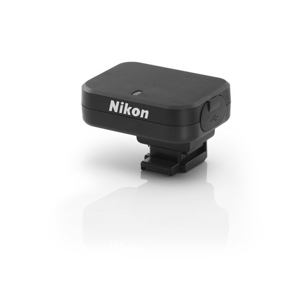 GP-N100 GPS Unit Accessory for Nikon 1 V1