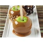 caramel apple