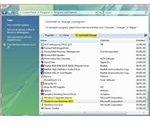 Uninstalling Windows Live Essentials
