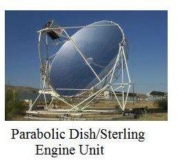 parabolic dish stirling engine