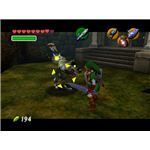 Ocarina Of Time Battle