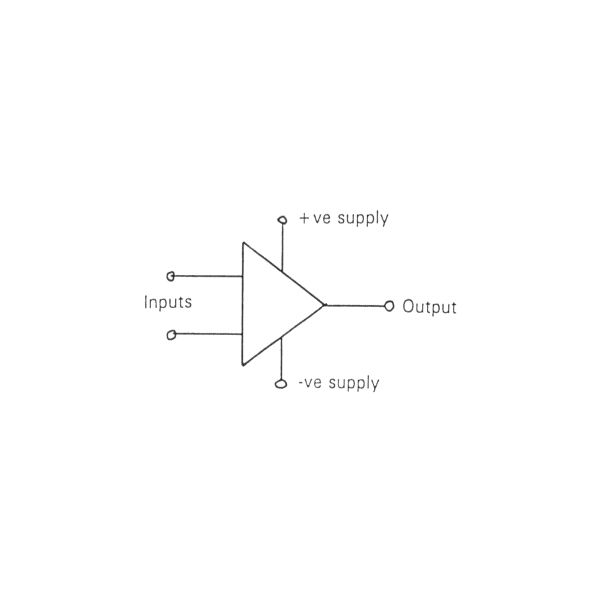Op Amp Characteristics And Parameters Explained