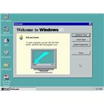 A history of Windows operating system without Windows 95 is unthinkable