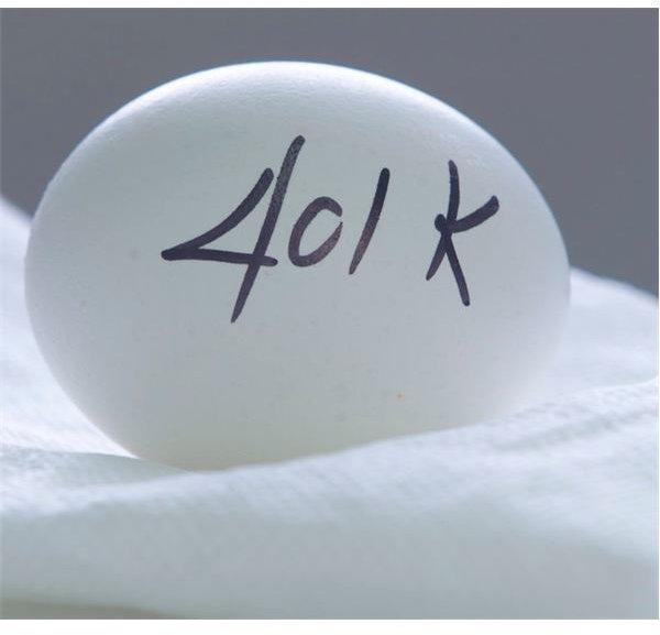 Where To Invest My Retirement Money 2010 401k IRA accounts
