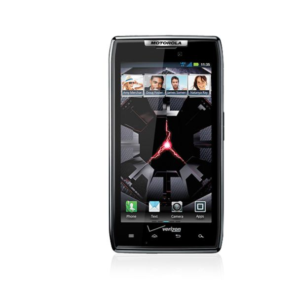 The Droid RAZR is the Thinnest Smartphone on the Market: Will That Drive Sales?