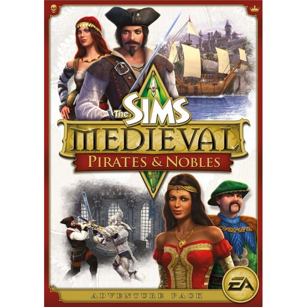 Guide to Everything New in The Sims Medieval: Pirates and Nobles Expansion Pack