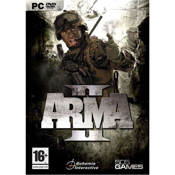 Arma 2 Review for Windows PC