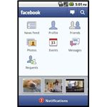 facebook for android version 1.3