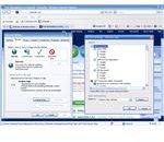 Fig 4 Best Web Browsers - Internet Explorer 8