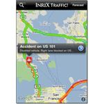 INRIX Traffic App for Android