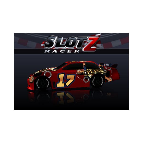 Slotz Racer Review: A Fully-Featured iPhone Racing Game