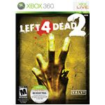 Left 4 Dead 2 Box Shot--Best Xbox 360 Games of 2009