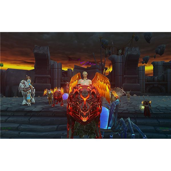 Allods Online Beginner Guide For Mages