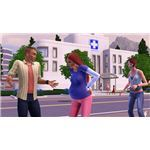 sims 3 doctor profession - baby delivery sims3