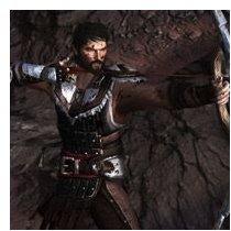 Archer Rogue