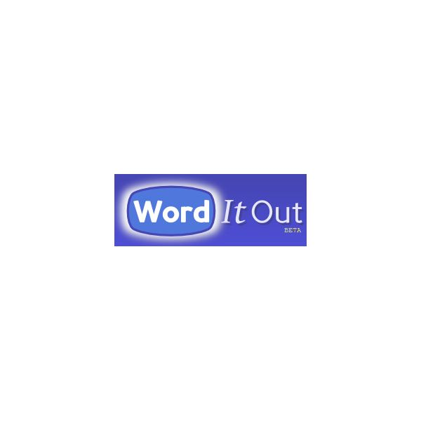 WordItOut - Transform your text into word clouds!