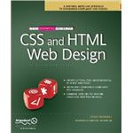 CSS and HTML Web Design