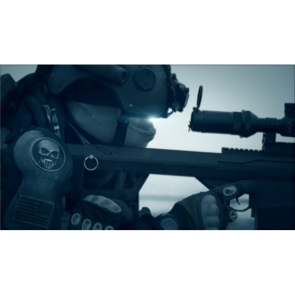 Step into the future of warfare - Tom Clancy's Ghost Recon: Future Soldier Xbox Preview