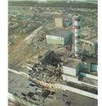 Chernobyl Disaster - Source: Wikipedia
