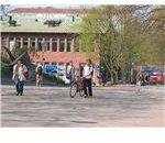 """""""Technische Universiteit Chalmers"""
