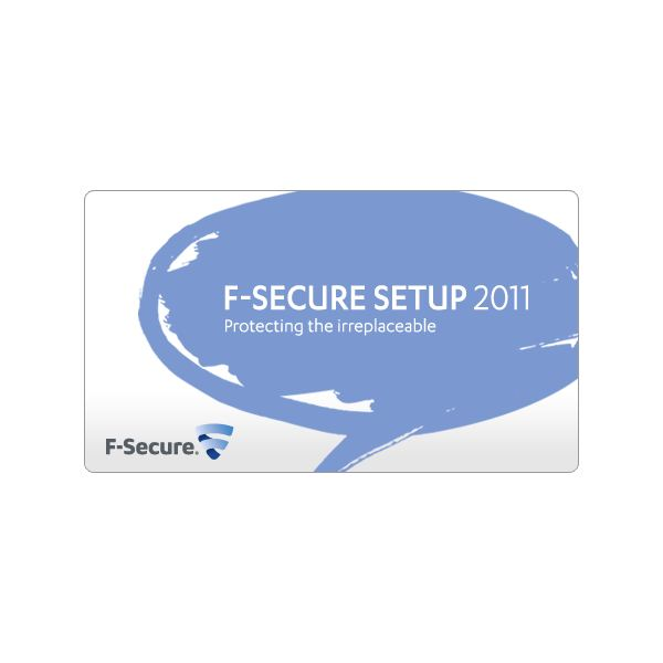F-Secure product logo