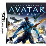 Avatar: The Game Nintendo DS Boxshot